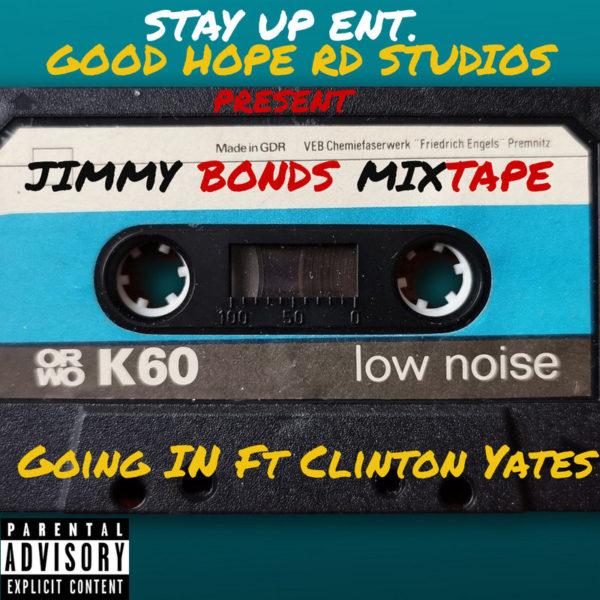 Goin In Ft Clinton Yates